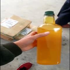 廣西壯族自治區河池市鳳山縣 無農藥壓榨山茶油,壽鄉野生山茶油
