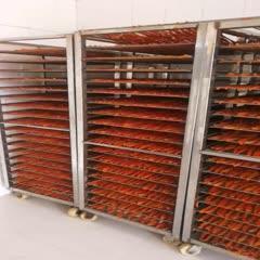 河北省保定市雄縣紅心紅薯干 雄安新區純手工純天然零添加的煙薯干大量出貨
