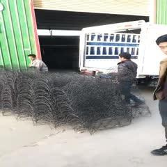 河南省南陽市方城縣 園林藝術造型花瓶骨架編織技術指導骨架規格