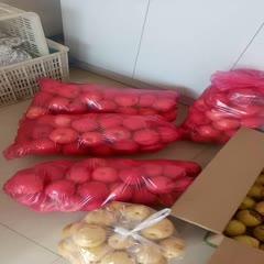 山西省临汾市吉县 富士苹果颜色照眼,红度百分之百,亮度保果商满意,价格面谈优惠