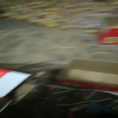 河南省商丘市虞城县红富士苹果 75mm以上 全红 膜袋