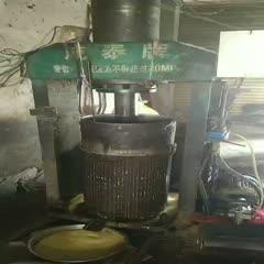 安徽省阜阳市太和县 现榨现卖纯豆油