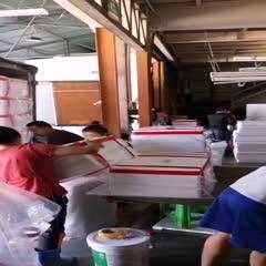 刀额新对虾 人工养殖 3-5钱