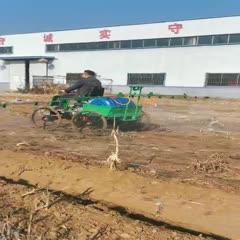 济宁曲阜市 植保机械 自走式打药机  农用喷雾机 新型打药机厂家