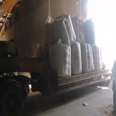 逊克县进口大豆 进口俄罗斯蛋白豆