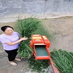 铡草机  铡草揉丝机 厂家直销 2.5吨家用型小型揉丝机 全国直达包邮